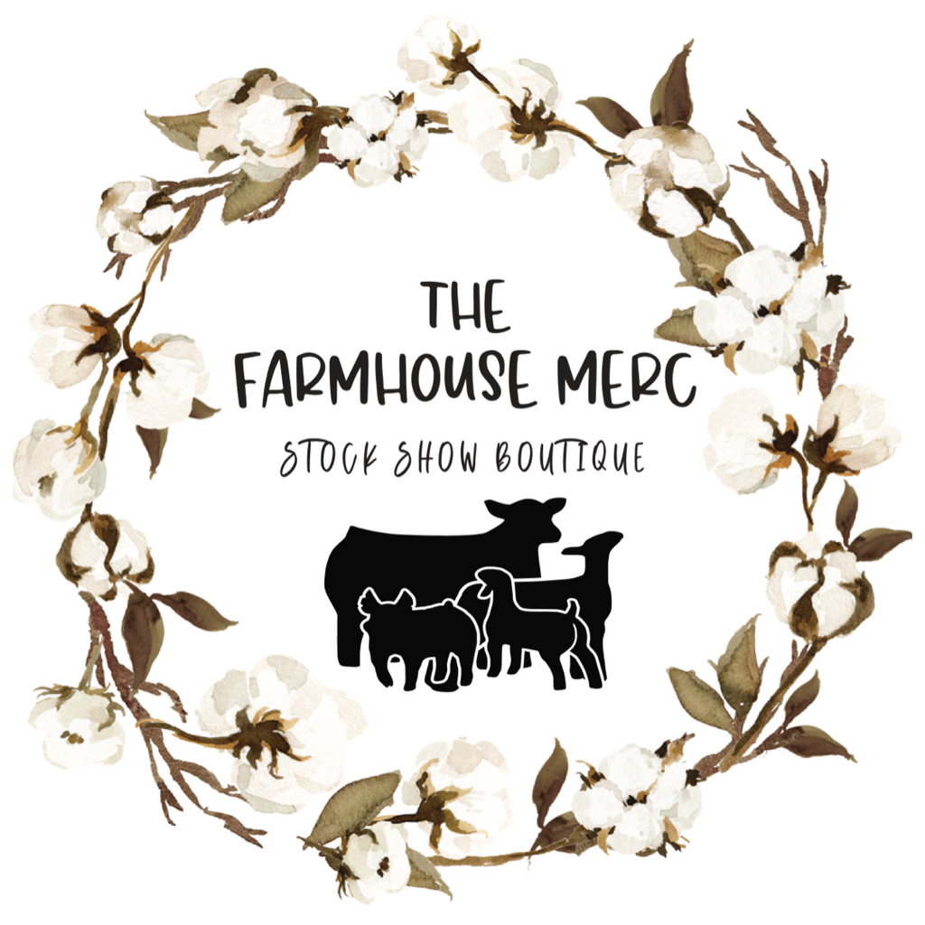 The Farmhouse Merc Gift Card