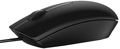 Dell MS116 USB Mouse