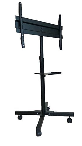 Smart Shelter Lcd/Led Tv Display Foldable Height Adjustable Pedestal Stand