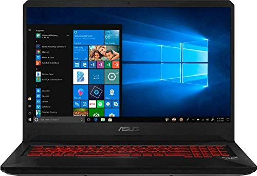 New ASUS TUF Gaming Flagship FX705GM 17.3