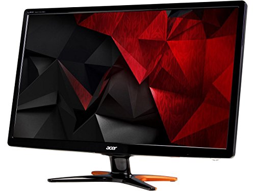 Acer 24 inch (60.96 cm) 3D Gaming Monitor - GN246HL Bbid