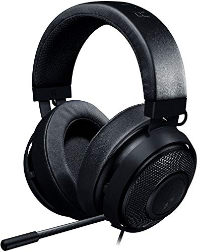 Razer Kraken Pro V2 Analog Gaming Headset (Black)
