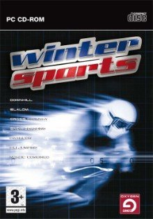 Winter Sports: The Ultimate Challenge 2008 (PC CD)