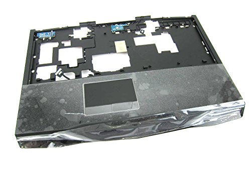 Alienware M18X M18Xr2 Palmrest Touchpad Assembly F9F90 Grade A