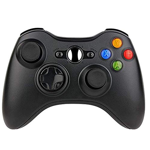 Xbox 360 Wireless Controller or joystick - Glossy Black