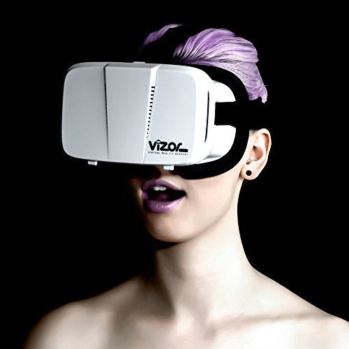 RED5 Vizor Pro 3D immersive Virtual Reality Headset