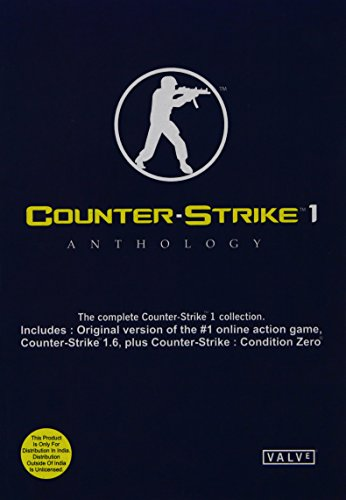 Counter-Strike 1: Anthology (PC)