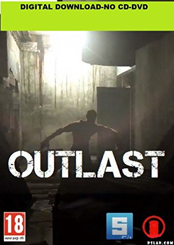 Outlast (PC Code)