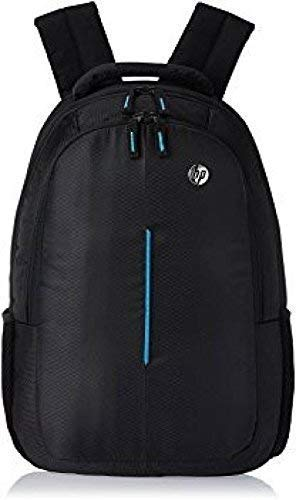 HP Entry Level Backpack Black for Upto 15.6 Inch Laptops
