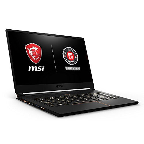 MSI GS65 Stealth THIN-051 15.6