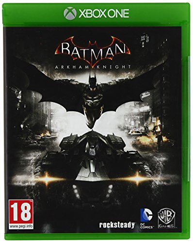 Batman Arkham Knight (Xbox One)