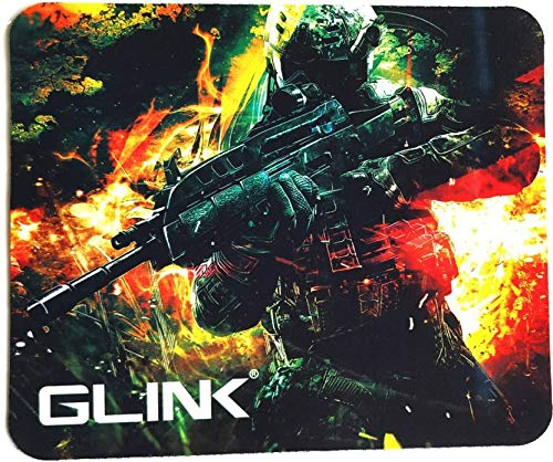 VBTEK Gaming Mouse Pad (Black)