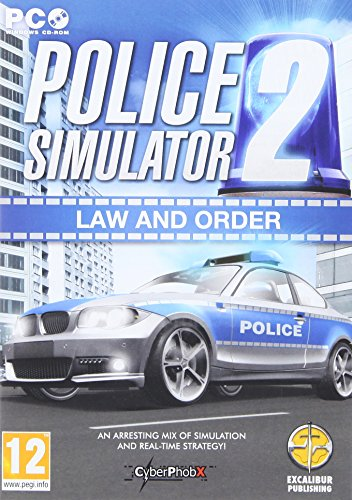 Police Simulator 2 (PC)