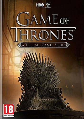 Game of Thrones - A Telltale Games Series: Season Pass Disc - PC