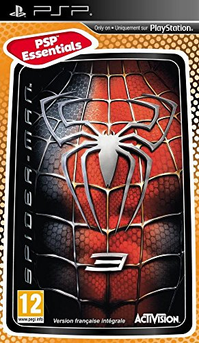 Activision Spider-Man: The Movie 3 - Essentials (Psp)
