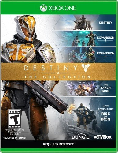 Destiny Collection XOne
