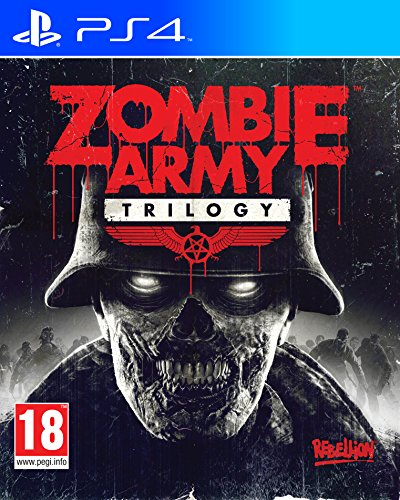 Zombie Army Trilogy (PS4)