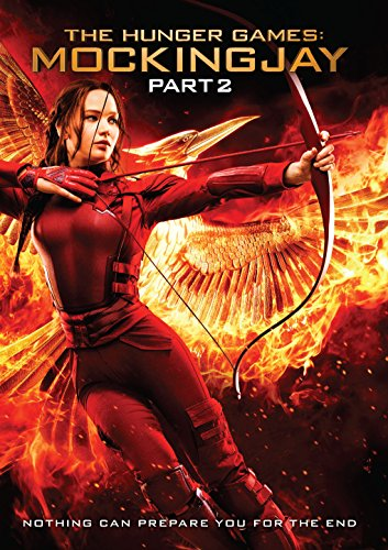 The Hunger Games: Mockingjay Part - 2
