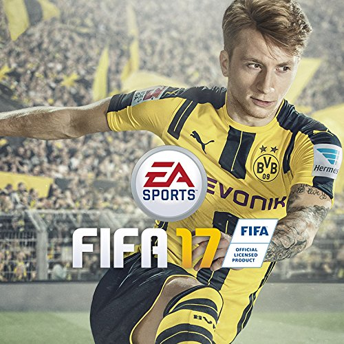 FIFA 17 - PC (Origin Download Code - NO CD/DVD)