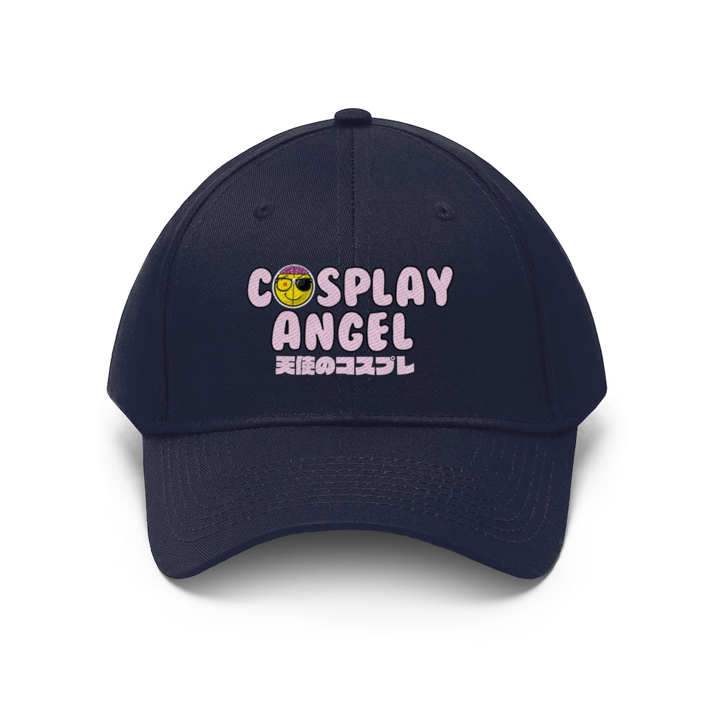 Cosplay Angel Hat