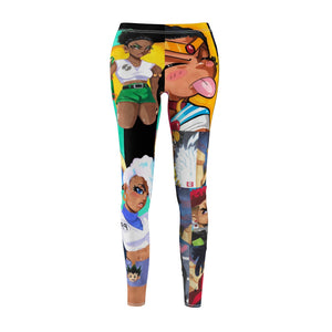 @crumsart Leggings
