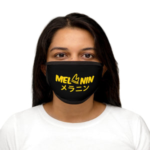 Melanin Face Mask