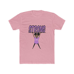 "Unisex ""I Am Strong"" Tee"