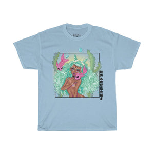 "@albvillero ""Sea Witch"" Collab Tee"