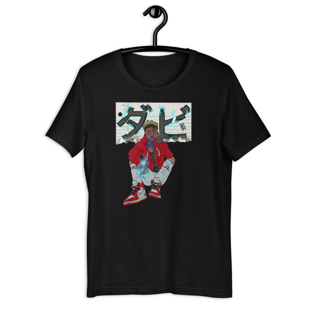 "@jaytoon ""Dabi"" Collab Tee"