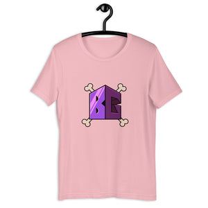 Blocgang Purple Bones T-Shirt