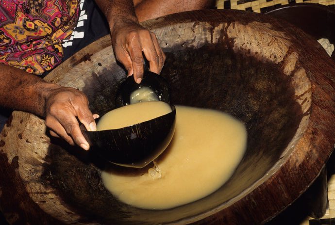 "What is the ""Traditional Method"" of Preparing Kava?"