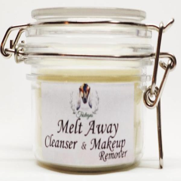 Melt Away Cleanser and Make-up remover