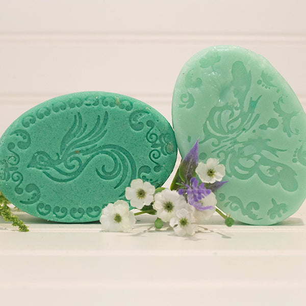 Energizing Shampoo and Conditioner Bars