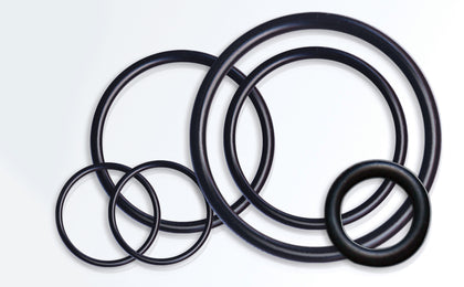 AS568 (Standard) O-Ring