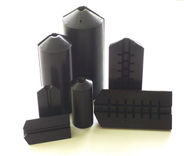 Packoff Rubbers