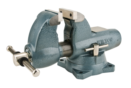 Wilton Pipe Vises - ON SALE NOW. WHILE SUPPLIES LAST!