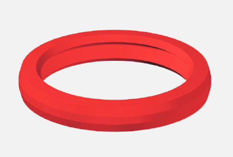 Poly Test Gaskets