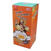 JSB Buddy Christ Water Pipe 12 in.