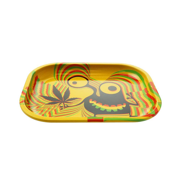 PUFF PUFF PASS WEED ROLLING TRAY