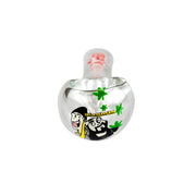JAY & SILENT BOB MYSTERY PIPE 3 IN SPOON HAND PIPE