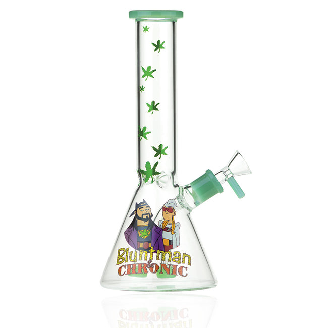 BLUNTMAN & CHRONIC WATER PIPE