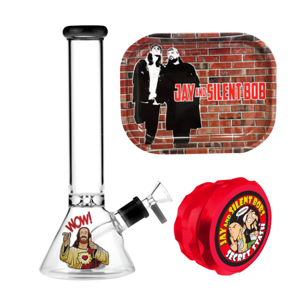 JAY & SILENT BOB LEGALIZATION BUNDLE