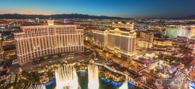 Pop-Up Boutique Las Vegas 24-26 August 2018 @ The Bellagio