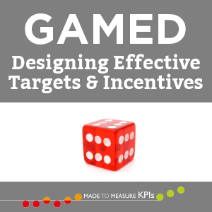GAMED: Target and Incentive Design Course - On Demand (4 CPD Hours)