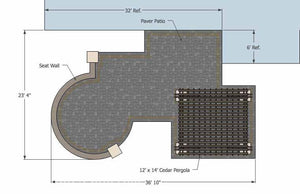 Paver Patio #06-063501-01