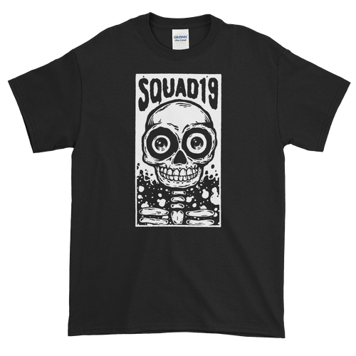 S19 Bug Eyes T-shirt