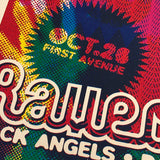 Raveonettes + The Black Angels - 10/26/09