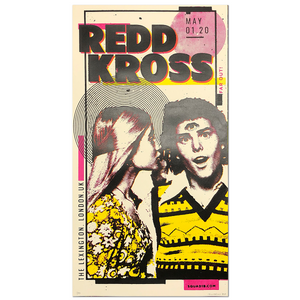 Redd Kross - 05/01/20 (quarantine cancelation)