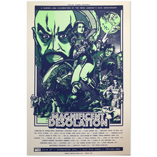 Load image into Gallery viewer, Magnificent Desolation - Movie poster