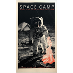 Space Camp - Movie poster